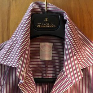 Women's Brooks Brothers Tailored Fit Blouse